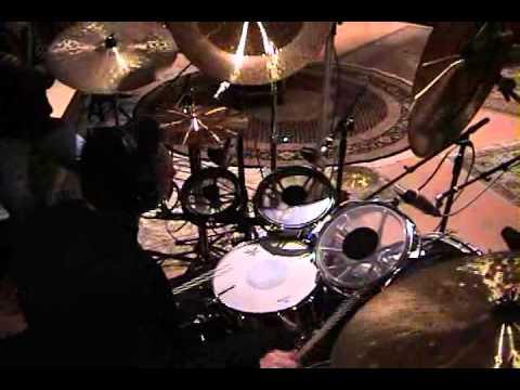 Terry Bozzio: EpiK DrumS A Ken Scott Collection promo video