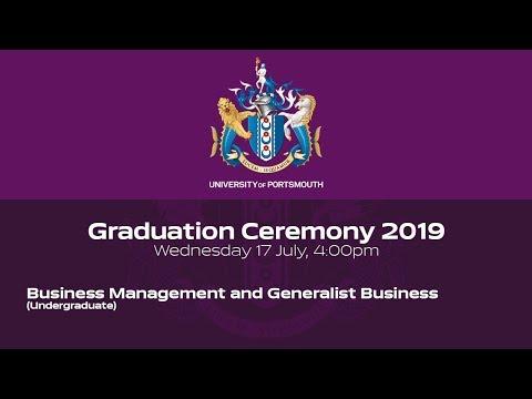 Business Management and Generalist Business - Undergraduate