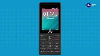 JioCare - How to Upgrade JioPhone Software (Hindi) | Reliance Jio