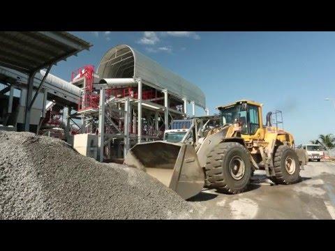 Singapore plant video