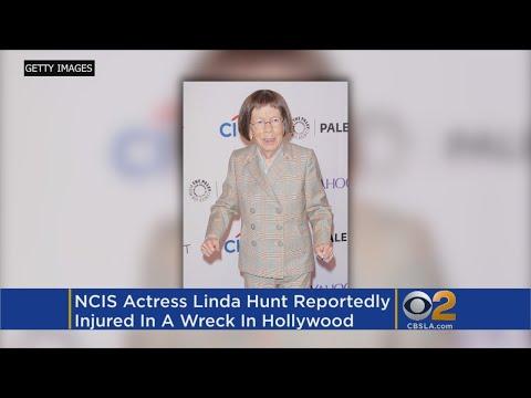 'NCIS: Los Angeles' Actress Linda Hunt Hurt In Hollywood Crash