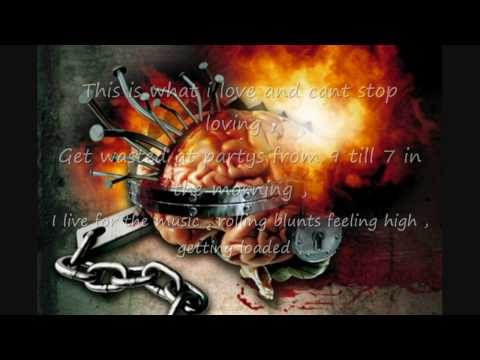 Dj showtek - FTS (Fuck The System..)Lyrics