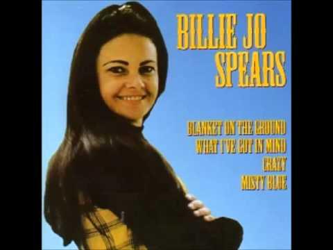 Billie Jo Spears -- Blanket On The Ground
