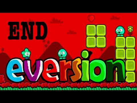 BEST ENDING EVER // LONGEST EPISODE EVER | Eversion (End)