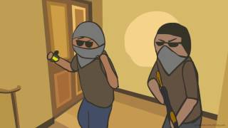CS GO Cartoon Episode 3 von inferno