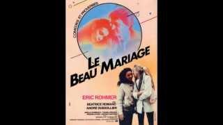 Ronan Girre   Le Beau Mariage 1982