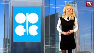 InstaForex tv news: API data support crude prices  (22.11.2017)