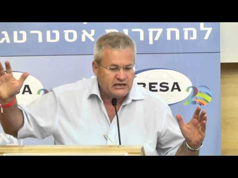 Military and Political Lessons of Operation Protective Edge - Maj. Gen. (res.) Israel Ziv
