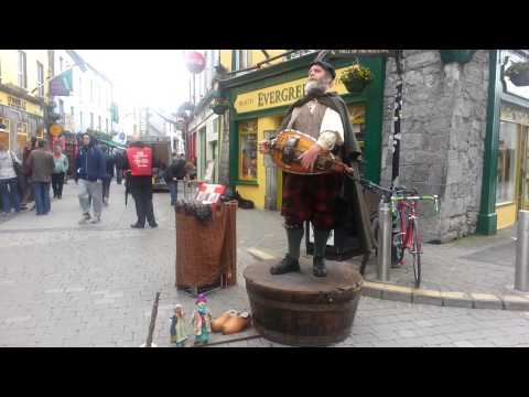 Hurdy Gurdy by Paul Kelly (JerseyGroovyFilms)
