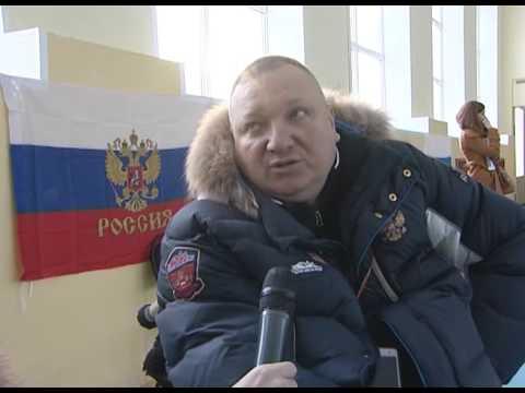 На фото 12-ый день рождения отметил клуб инвалидов-колясочников «Сергий» изображение