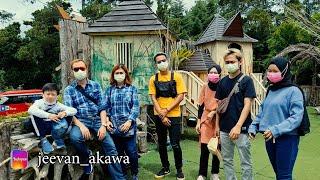 VLOG   Jeevan Dan Crew Jalan Jalan Liat Binatang Exotic