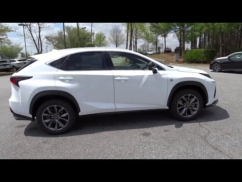 2018 Lexus NX Duluth, Johns Creek, Buford, Suwannee, Lawrenceville, GA G180580