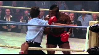 Rocky 3 Eye of the tiger HD