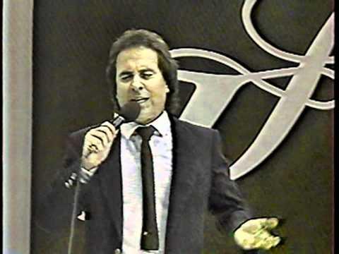 DIEGO Jiménez no Programa J. Silvestre (1986)