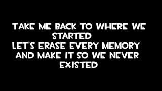 Secrets - Ready For Repair Lyrics