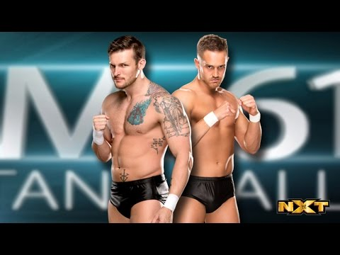 TM-61 2nd WWE NXT Theme Song For 30 minutes - Stand Tall