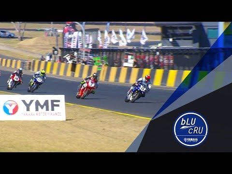 bLU cRU | 2017 ASBK Round Six | Sydney Motorsport Park NSW