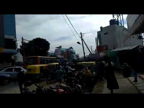 IBPS RRB PO EXAM 09/09/2017 ...STRIKE IN BANGALORE,KARNATAKA