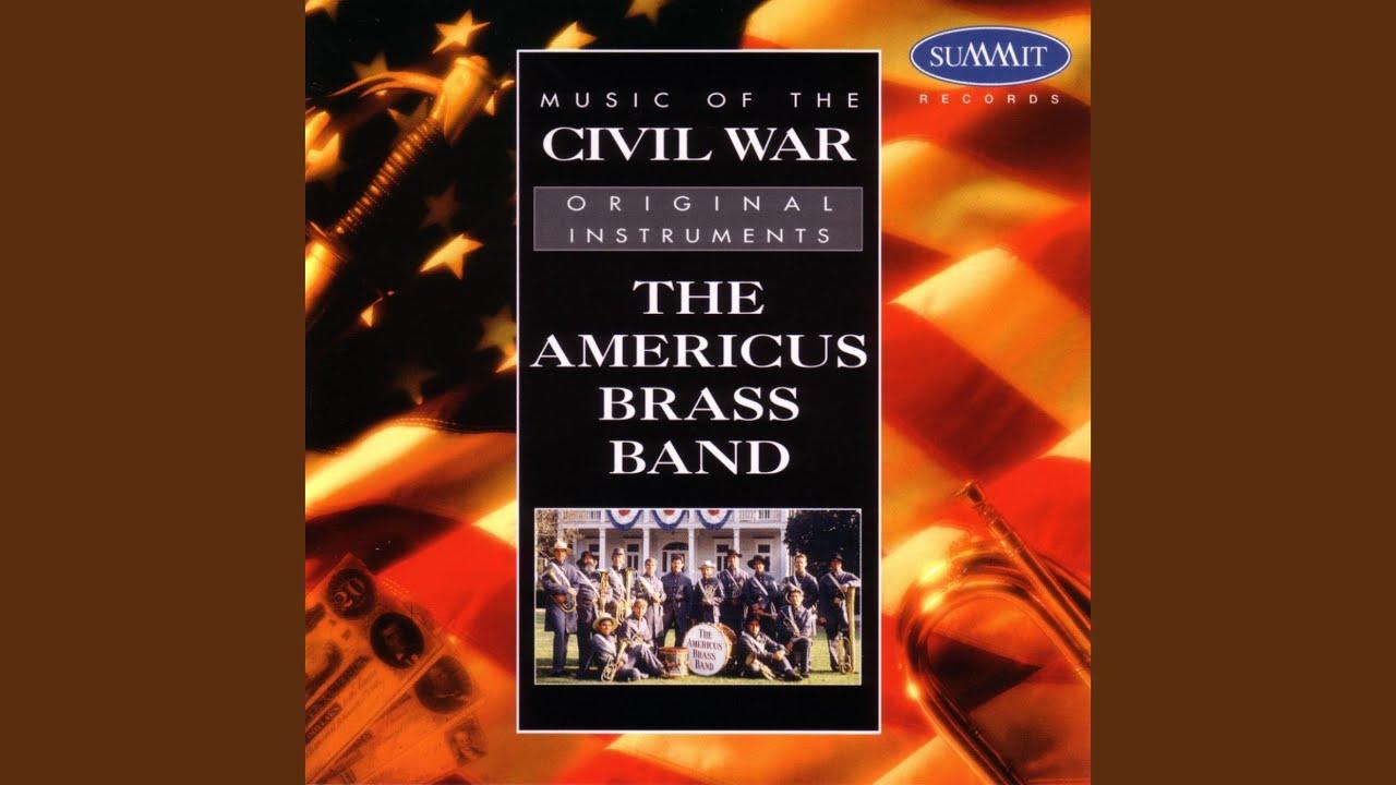 Download Civil War Folk Song Medley: Oh, Suzanna, Bonnie Blue Flag, Jordan