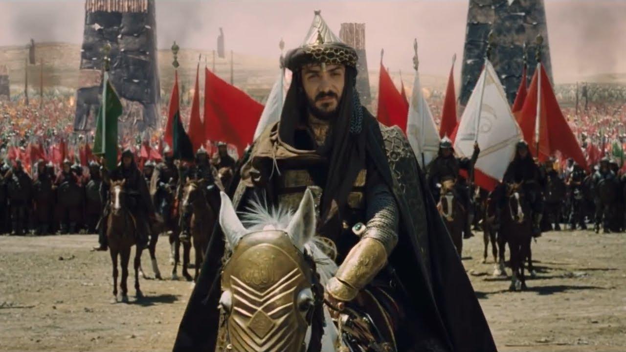 오스만 제국 vs 유럽의 역사 [도도도]