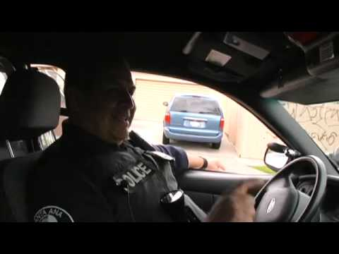 Police and CHP team up to crack down on gangs - 2010-04-26