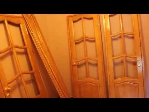 Двери из Сосны и Ольхи дуба