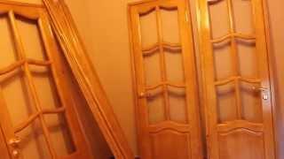 видео Где купить двери под ольху