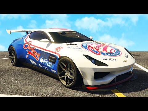 NIEUWE DEWBAUCHEE SPECTER SPORT AUTO! - (GTA 5 Online)