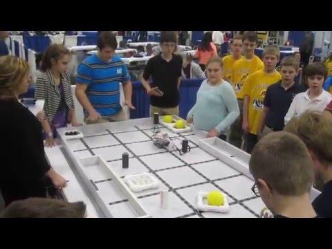 OETC Botball - Match 5