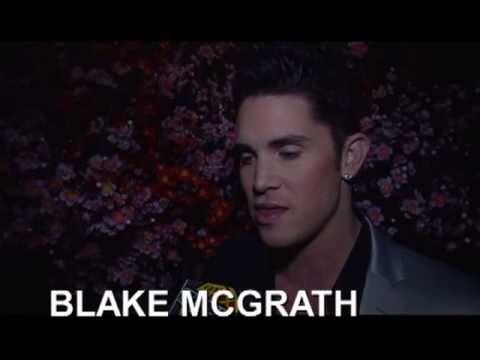 Blake McGrath Interview