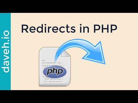 Redirecting To Another Page Using PHP: How, Why And Best Practices