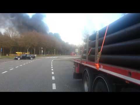 работа в нидерландах отзывы