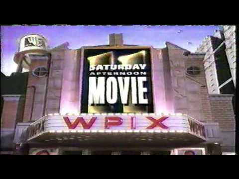 "PIX Saturday Afternoon Movie Open (1998) + ""Passed Away"" Trailer"