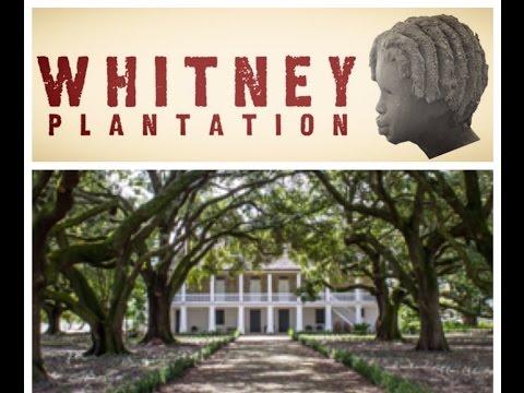 Whitney Plantation A Story of Slavery Show 88
