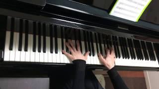フリージア(アニメ『機動戦士ガンダム 鉄血のオルフェンズ』(第2期)エンディング) / Uru / Piano Solo