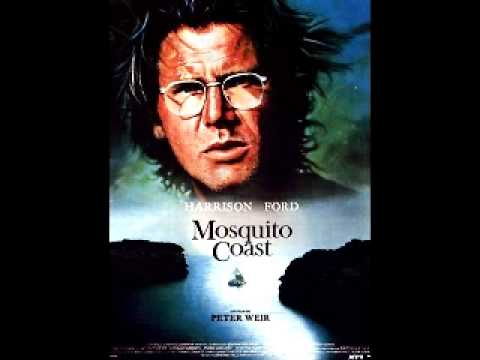 Maurice Jarre - Mosquito Coast (1986): Main Theme
