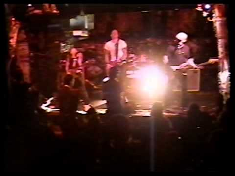 Scream - Dirt Bike Annie - Live @ CBGB's - 2004