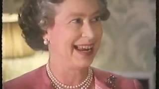 BBC1 Elizabeth R (HM Queen documentary)