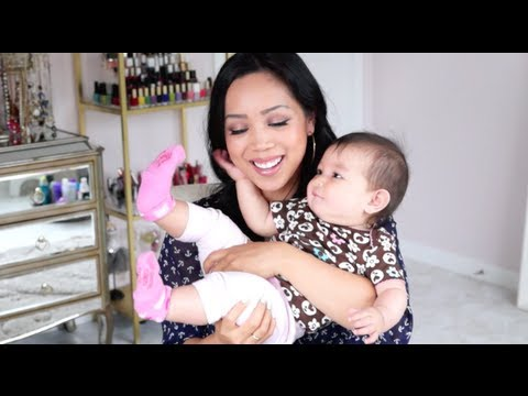 7 Month Postpartum Update My Must Have Baby Gear Itsjudyslife Youtube