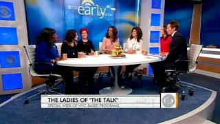 The Early Show -