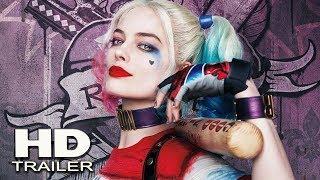 """ХИЩНЫЕ ПТИЦЫ """"ХАРЛИ КВИНН""""  - Тизер Трейлер 2020 (Марго Робби)  Супергерои DC"""