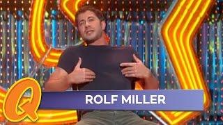 Rolf Miller: Yoga-Sportsfreund | Quatsch Comedy Club Classics