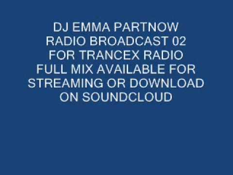 DJ EMMA PARTNOW RADIO BROADCAST 02