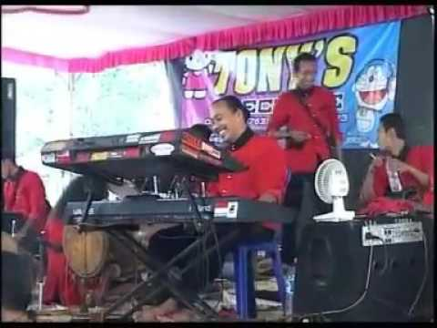 Atiku jembar Koyo Segoro cs tony's Electone VOC Aryani