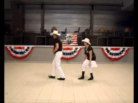 PICNIC POLKA LINE DANCE PDF