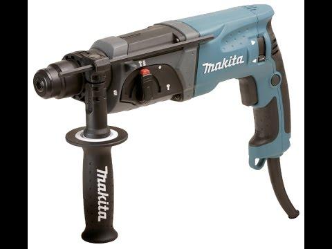 Купить недорого перфоратор makita hr2470 в интернет-магазине ситилинк. Характеристики, отзывы, фотографии, цена на перфоратор makita.