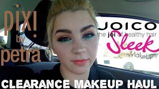 Clearance Beauty Haul!