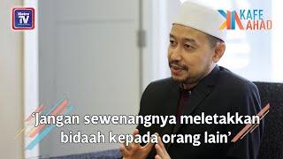 Ancaman akidah umat Islam