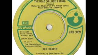 Watch Roy Harper Bank Of The Dead video