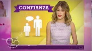 Disney Channel España Protégeles - Bezpieczeństwo w internecie - Napisy PL